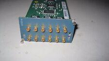 Cisco 15305  E3T3-6  Card  Lot M695