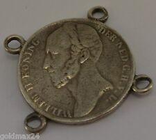 Niederlande Wilhelm II. 1 Gulden 1848