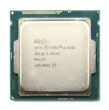 Intel 4460 Core i5 4th Gen. Processor