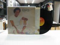 Julio Iglesias LP Spanisch Libra 1985