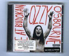 CD (NEW) OZZY OSBOURNE LIVE AT BUDOKAN