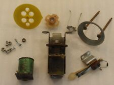 BALLY NIGHT RIDER PINBALL MACHINE PLAYFIELD CENTER POP THUMPER BUMPER MECHANISM
