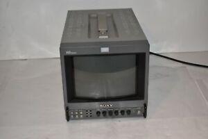 SONY Modelo N PVM-8044Q Color Vídeo Monitor 20.3cm (MD18)