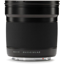 Hasselblad 30mm f3.5 XCD Lens