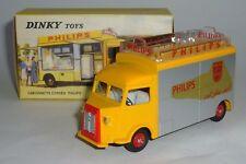 """Atlas / Dinky Toys No. 587, Camionnette Citroen """"Philips"""", - Superb Mint."""