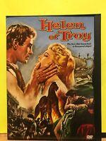 Pre-owned ~ Helen of Troy (DVD, 2004) Brigitte Bardot Stanley Baker Snap Case