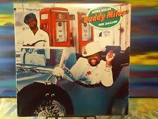 Buddy Miles - More Miles Per Gallon - Vinyl LP - 1975