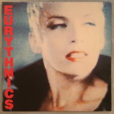 EURYTHMICS - Be Yourself Tonight (Vinyl LP) RCA AJLI-5429