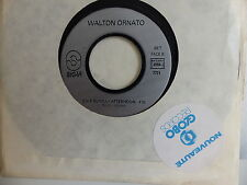 WALTON ORNATO Transpacific / ona sunday afternoon 7721 PROMO