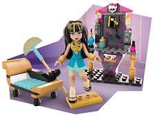 Monster High - Drop Dead Gorgeous Vanity Gore-Geous Mega Bloks new