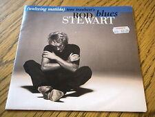 "ROD STEWART - TOM TRAUBERT'S BLUES (WALTZING MATILDA)  7"" VINYL PS"