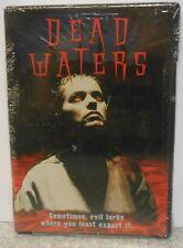 Dark Waters (DVD, 2000) RARE 1993 HORROR MYSTERY BRAND NEW