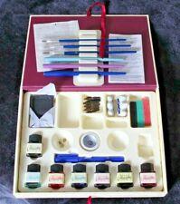 Art of Calligraphy by Manuscript - Box Set