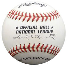 Unsigned National League Baseball SKU #146480