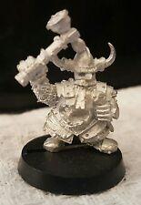 Citadel GamesWorkshop Warhammer Dogs of War Cursed Company Dwarf Skeleton oop