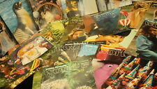 National Geographic WORLD  25 back issues 1978 - 1981 school subscription