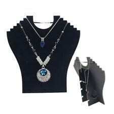 Necklace Chain Bracelet Display Board Jewelry Organizer Shelf Storage Holder
