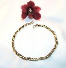 Très jolie Pierre Lang bracelet plaqué or Armschmuck/AK 372