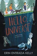 Hello, Universe (Hardback or Cased Book)