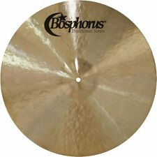 Bosphorus traditional Thin Crash cuenca 17""