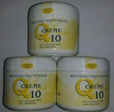 Unisex Bio-Anti-Falten-Gesichtspflege - Feuchtigkeitscreme