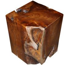 Sitzbänke & Hocker aus Teak fürs Wohnzimmer günstig kaufen | eBay