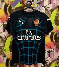 Arsenal London Gunners Football Shirt Soccer Jersey Top Puma Youth size Xl