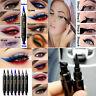 US Colorful Winged Eyeliner Stamp Waterproof Long Lasting Liquid Eye Pen Tool