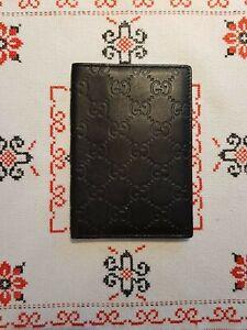 Gucci Passport Holder