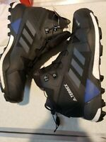 MEN'S SHOES SNEAKERS ADIDAS TERREX SKYCHASER XT MID GTX Size 11.5 Hiking Boot