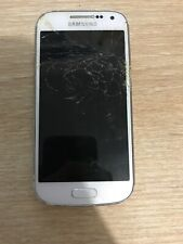 Smartphone Samsung Galaxy S4 mini GT-I9195 - 16 Go - White Frost Hs