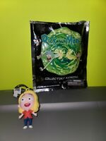 Rick and Morty Collector Figural Keyring Series 1 3 Inch Beth