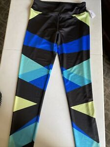 Justice Girls Leggings Jeggings Pants Size 18 NW T
