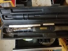 SNAP-ON TECHANGLE TORQUE WRENCH