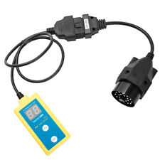 B800 Airbag Reset Tool Scanner Code Reader For BMW E36 E34 E38 E39 E46 X5