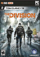 Ubisoft Tom Clancy's The Division Day 1 UBP60800994