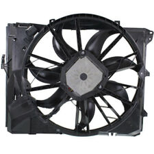 FIT BMW E90 325i 330i BRUSHLESS MOTOR COOLING FAN ASSEMBLY 600 WATTS 17427562080