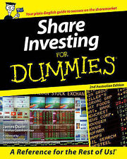 Share Investing for Dummies 2nd Australian edition