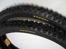 "MTB Mountain Bike Bicycle Cycle KENDA Tyre 24"" X 1.95 K816"