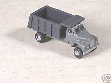 N Scale 1955 B Model Mack Single Axle Truck