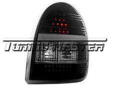 Fari Posteriori LED OPEL CORSA B 3P 93->01 Neri