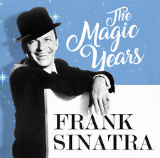 CD Frank Sinatra With Alex Stordahd Orchestra The Magic Années 2CDs