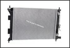 OEM GENUINE COOLING RADIATOR For Kia Soul 1.6L 2.0L [2012~2013]  253103X100