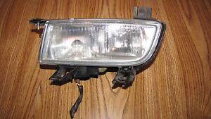 1999-2003 SAAB 9-3 FOG LIGHT LH OEM DRIVER