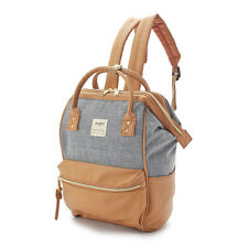 Anello x The EMPORIUM Autumn Series Synthetic leather Backpack