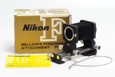 Nikon PB-5 Bellows Balgen