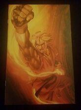 STREET FIGHTER VOL 1 # 2 2003