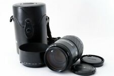 Excellent++ Minolta AF 100-300mm f/4.5-5.6 for Sony/Minolta A Mount from Japan