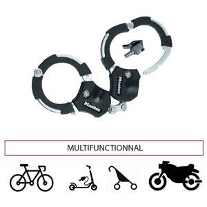 Master Lock Handschellenschloss 8200EURDPRO