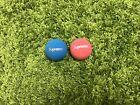 Supreme S/S 2016 Skybounce Handball Blue Red-Box Logo
